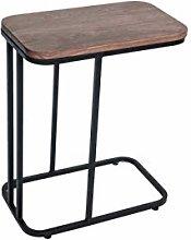 HLL Table,Rectangular Bedside Table, Household