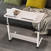 HLL Tables,Folding Table Computer Desk Detachable
