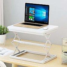 HLL Tables,Folding Table Desktop Foldable Computer