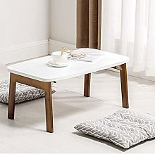 HLL Tables,Folding Table Learning Small Desk Bed