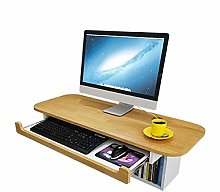 HLL Tables,Folding Table Wall-Mounted Computer
