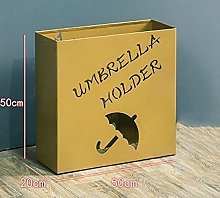 HLL Umbrella Stand,Hotel Lobby Modern Stainless
