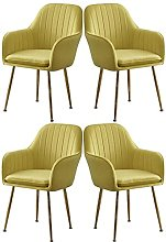 HLY Commercial Chairs,Upholstered Accent Dining