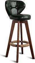 HLYT-0909 Bar Stool Chair Footrest with Backrest