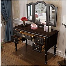 HLZY Vanity Desk for Bedroom Home Decor Home