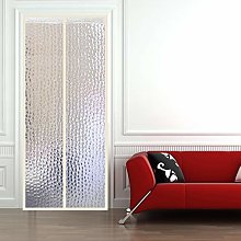 HMHD Magnetic Thermal Insulated Door Curtain, Keep