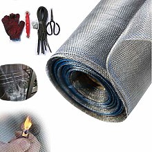 Hmpet Mosquito net 304 Stainless Steel Woven Wire