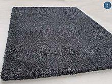 HMWD ® Shaggy carpet uni color ANCONA 9000