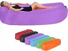 HNFY Inflatable Sofa,Hamac Gonflable,Sofa