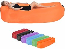 HNFY Inflatable Sofa,Hamac Gonflable,Sofa