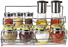 HO-TBO Seasoning BottleKitchenware Seasoning Jar