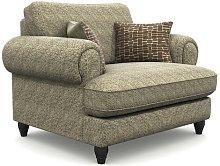 Hobucken Armchair Rosalind Wheeler Upholstery