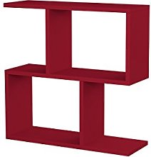 Hocuspicus 2 Tier Storage Side Table - Many Colour