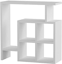 Hocuspicus 3 Tier Storage Side(End) Table - Many