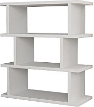 Hocuspicus 3 Tier Storage Side Table - Many Colour
