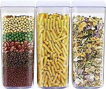 HOdo Food Storage Containers Cereal Containers for