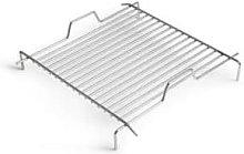 Höfats - Cube accessory grill grate - 41 x 41 x