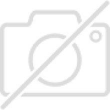 HoF Living Circular Mirror Clock - Rose Gold -