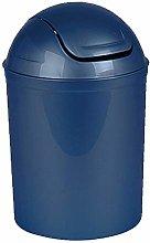 HoitoDeals 5L Swing Lid Bin For Food Waste Dustbin
