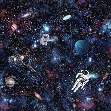 Holden Decor - Intergalactic Stars Pattern