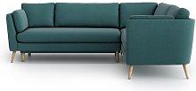 Holsey Sleeper Corner Sofa Bed Ebern Designs