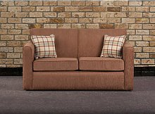 Holthaus 2 Seater Loveseat Sofa Bed Ebern Designs