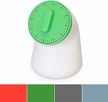 Homco CP213 Nylon Kitchen Timer and Salt Storer