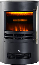 HOMCOM 1800W Freestanding Electric Fireplace