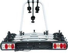 HOMCOM Bicycle Carrier Rear Rack
