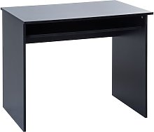 HOMCOM Computer PC Desk Table Study Home Office