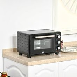 HOMCOM Convection Mini Oven, 21L Countertop