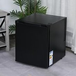 HOMCOM Freestanding Beverage Fridge Cooler Home