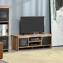 HOMCOM TV Stand Cabinet Unit for TVs up to 42