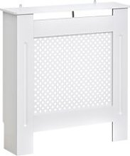 HOMCOM Wooden Radiator Cover Heating Cabinet