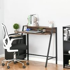 HOMCOM Writing Desk Computer Table Home Office PC