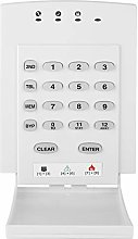 Home Alarm Security System Kit, Control Keyboard
