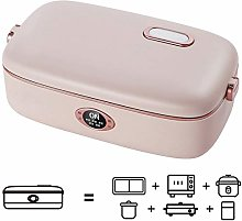 Home and Car Electric Heating Lunch Box, Meal Food