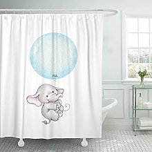 Home Bathtub Decorationdurable And Washableeasy To