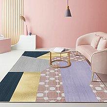 Home Children'S Princess Room Carpet, Simple