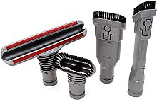 Home Cleaning Up Tools Kit Parts Brushes Head