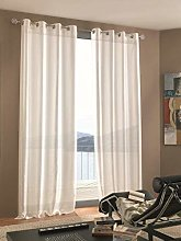 Home Collection CRI117 Curtain Cristy, Polyester,