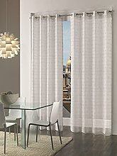 Home Collection Curtain 140x280 beige