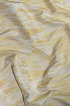 Home Collection Curtain 140x280 yellow