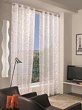 Home Collection inf116Curtain infinity