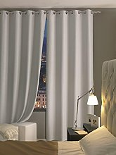 Home Collection not116Curtain Night 280x135x280