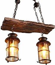 Home Creativity Loft Vintage Pendant Light,Retro