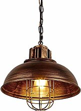 Home Creativity Pendant Light Vintage Chandelier