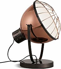 Home Creativity Table Lamp American Country