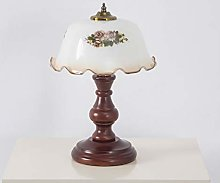 Home Creativity Table Lamp Classical Study Office