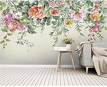 Home Decor 3D Wallpaper Fashion Retro 450X300CM
